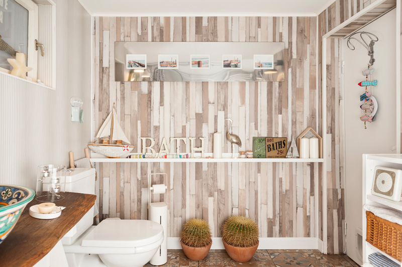 Trend The Bathroom Remodelling