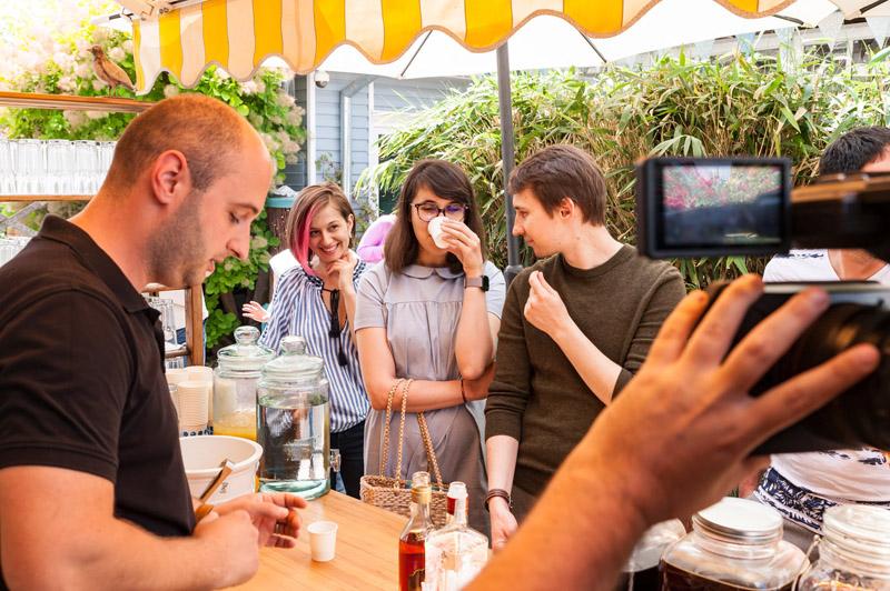 coffee & design event, lifestyle events by ochisoru, ochisoru home, degustare de cafea, z coffee bar, bianca grin, aniela ovadiuc, ceramic time,